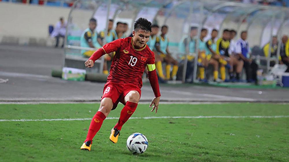 'U23 Việt Nam cần tỉnh táo trước người Thái'